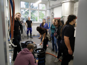 Brewing_TU Berlin